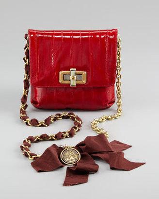 Lanvin Mini Pop Crossbody Bag
