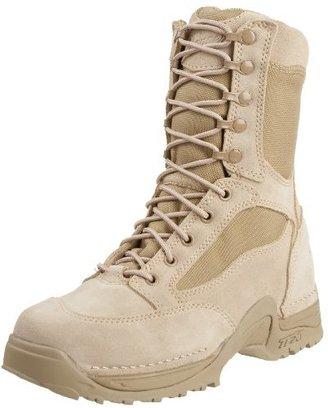 Danner Women's Desert TFX Rough-Out GTX Military Boot