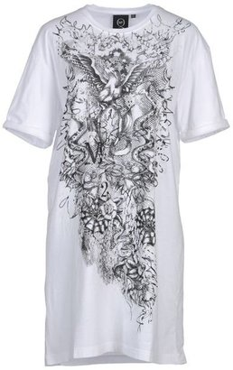 McQ by Alexander McQueen Short sleeve t-shirt