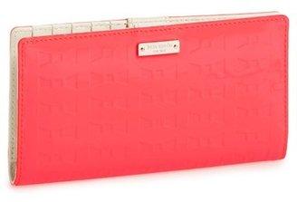 Kate Spade 'fancy That - Stacy' Wallet