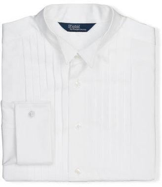 Ralph Lauren Wing Formal Tuxedo Shirt