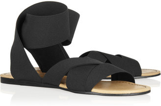 Acne Elasticated sandals