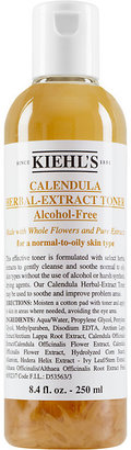 Kiehl's Since 1851 Women's Calendula Herbal Extract Alcohol Free Toner $35 thestylecure.com
