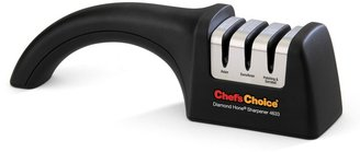 Chef's Choice Chefschoice M4633 AngleSelect Diamond Hone Manual Knife Sharpener