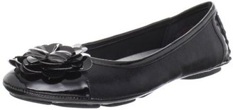 AK Anne Klein Sport Women's Bloom Ballet Flat