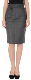 DSquared DSQUARED2 Knee length skirts