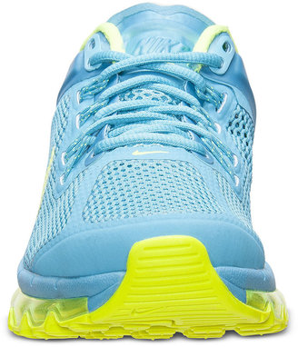 Nike Women's Air Max+ 2013 Running Sneakers from Finish Line