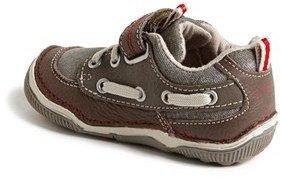 Stride Rite 'Mosby' Sneaker (Baby, Walker & Toddler)