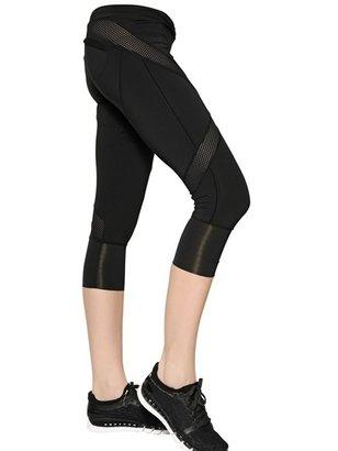 adidas by Stella McCartney Techno Jersey Leggings