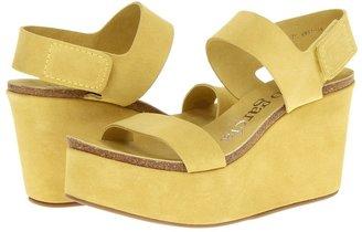 Pedro Garcia Dakota (Citron) - Footwear