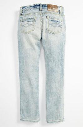 Peek 'Audrey' Jeans (Toddler, Little Girls & Big Girls)