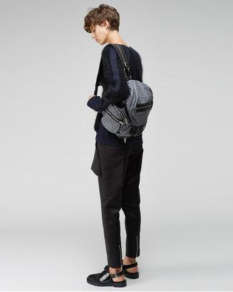 Alexander Wang marti cadet backpack