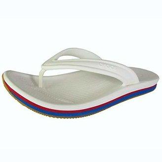 Crocs Men's 14192 Retro Flip Flop