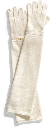 MICHAEL Michael Kors Jersey Gloves