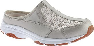 Easy Spirit Women's Travellace Mule $34.99 thestylecure.com