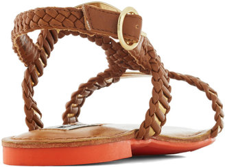 Weave It Up to Me Sandal