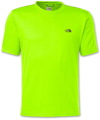 The North Face Inc Men's Reaxion Amp Crew T-Shirt