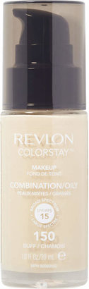 Revlon ColorStay Makeup For Combo/Oily Skin $12.99 thestylecure.com