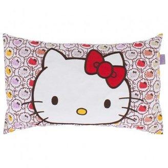 Hello Kitty Ashley Wilde Group Liberty Wall Garden Boudoir Cushion
