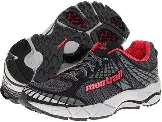Montrail FluidFeel (Charcoal/Afterglow) - Footwear