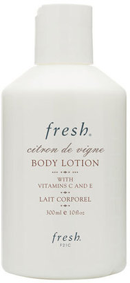 Fresh 'Citron De Vigne' Body Lotion