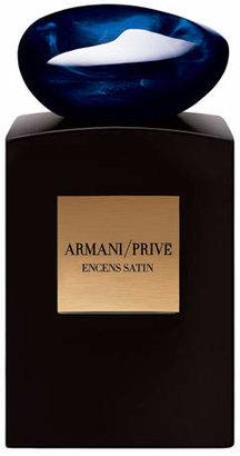 Giorgio Armani Privé Encens Satin Eau de Parfum, 100 mL $270 thestylecure.com