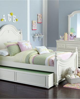 Adley Kids Furniture, Underbed Storage Drawer