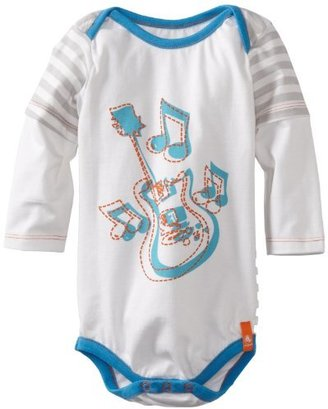 Crocs Unisex-Baby Infant Long Sleeve Bodysuit