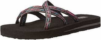 Teva Women's Olowahu Set of Two Pairs of Flip-Flops