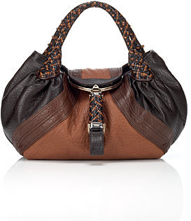 Fendi Multicolor Spy Bag