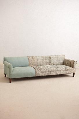 Anthropologie Harmon Sofa