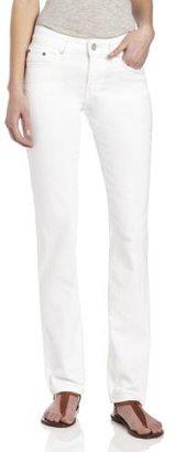Levi's Women's Petite Mid Rise Skinny Pant