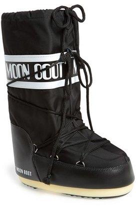 Women's Tecnica 'Original' Moon Boot $99.95 thestylecure.com