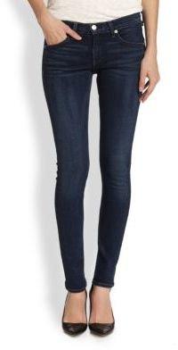 Rag and Bone The Woodford Skinny Jeans