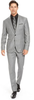 HUGO BOSS 'Rodman/Wild' | Extra Slim Fit, Wool-Cashmere Suit by BOSS