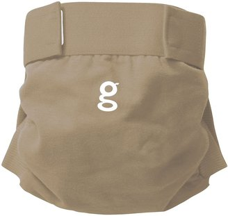 gDiapers gPants Gentle Taupe - Size Medium