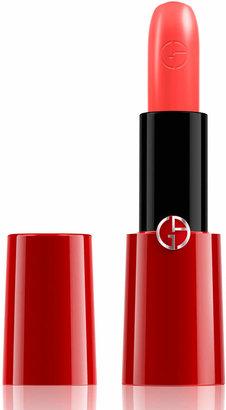 Giorgio Armani Rouge Ecstasy Color & Care Lipstick, Corals