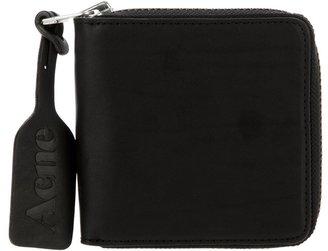 Acne 'Amber Tab' wallet