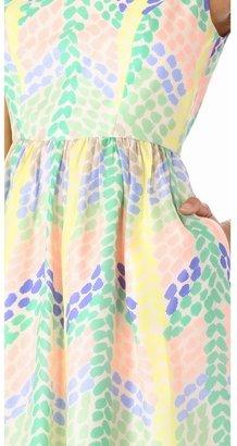 Shoshanna Seely Dress
