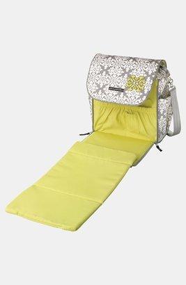 Petunia Pickle Bottom 'Boxy Glazed' Backpack Diaper Bag