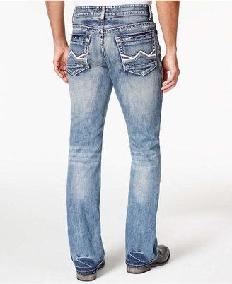 INC International Concepts I.n.c. Men Modern Bootcut Jeans