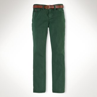 RL Skinny Fit Jean