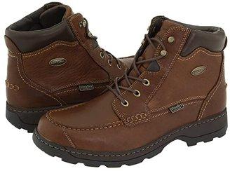 Irish Setter Soft Paw 3875 (Brown Full Grain Leather) Men's Boots