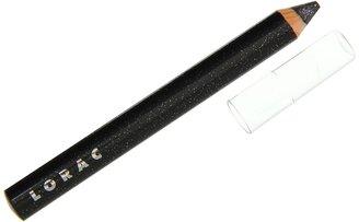LORAC Sparkle Pencil Eye Shadow/Liner (Midnight Sparkle (Black With Silver Sparkle)) - Beauty