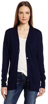 Joie Women's On Our Way Boyfriend Cardigan Sweater