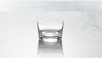 Crate & Barrel Bitty Bite Short Glass