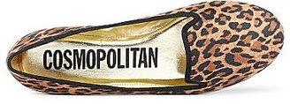 JCPenney Cosmopolitan Marston Smoking Slippers