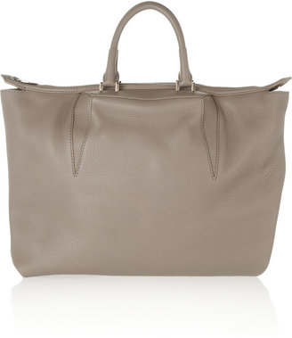 Alexander Wang Liner small leather tote