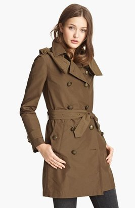 Burberry 'Balmoral' Trench Coat