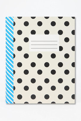 Urban Outfitters Graphic Notebook